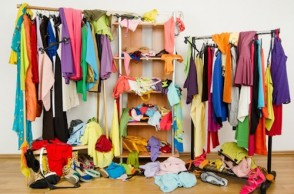 Tips to Spring GREEN Your Closet & Make Money