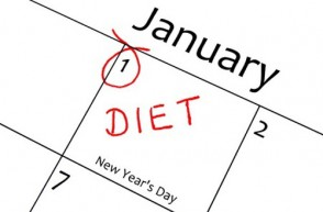 Don't Fall Off the Wagon: Keeping Your New Year's Resolutions