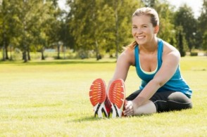 It's Never Too Late to Start an Exercise Routine