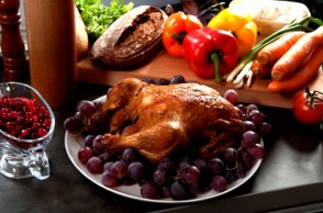 Thanksgiving Facts and Myths