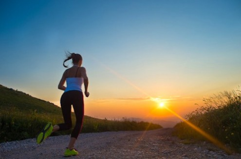 Running or Walking Alone? Must-Know Tips to Stay Safe