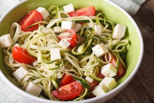 Spiralizer: Get More Vegetables into Your Diet