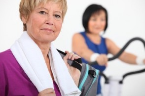 Exercising in Your 50s but Working Out Like You're in Your 30s?