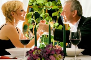 Love Sick? Dating in Your 50s & Up