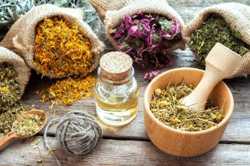 Health & Herbs: Helping Your Body Heal Itself