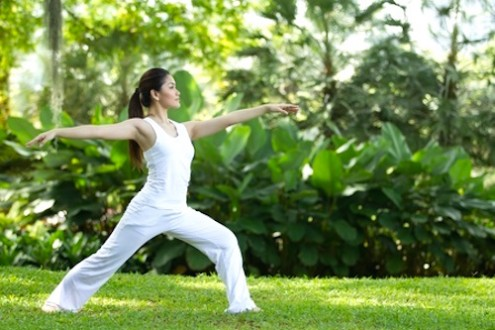 physical  mental health benefits of yoga