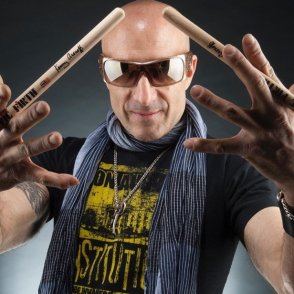 EP 12 - Kenny Aronoff's Path to Success & Healthy Lifestyle