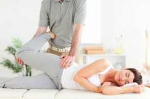 Natural Remedies for Your Aching Back Pain