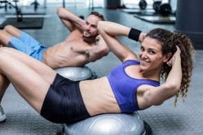 Core Strengthening & Good Posture Lead to a Better Sex Life