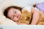 Sleeping Alone: Tips for Your Child