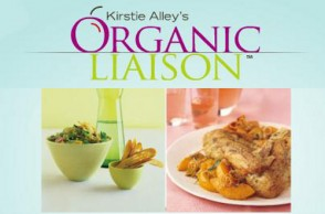 Quick Meals and Menus from Organic Liaison