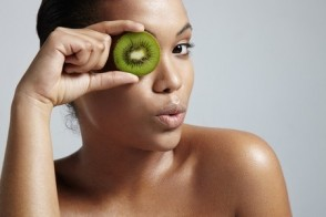 Clean Eating for Clearer Skin