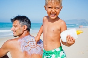 Healthy Families: Skin Safety