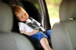 Kids in Hot Cars: The Dangers Are Very Real