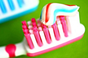 Toxic Chemicals in Your Toothpaste
