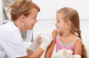 It's Flu Season: Are Your Children Vaccinated?