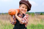 Should You Feed Your Children Organic Food?