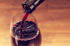 The Diagnosis: Wine-ing Your Way to Health