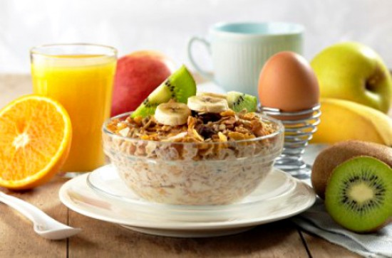 Can Eating Breakfast Reduce Your Risk of Diabetes?
