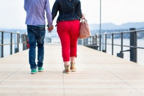 Whose Weight Causes More Relationship Problems: Hers or His?