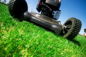 Lawnmower Injuries on the Rise