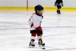 Hockey Injuries in Your Little Player