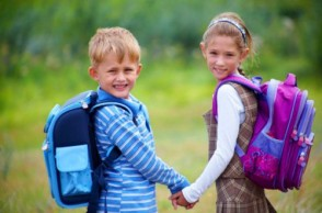 Is Your Child Safe Walking To School?