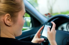 Serious Dangers of Distracted Driving