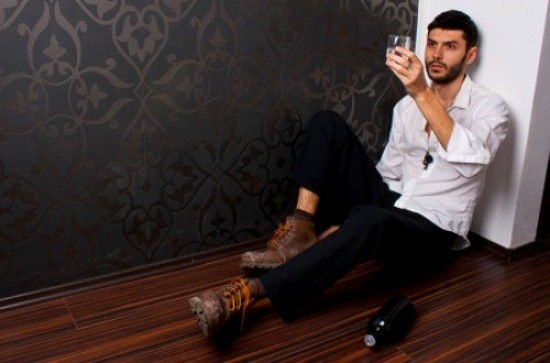 Excessive Alcohol Risk in Men