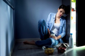 Substance Abuse: Trading One Addiction for Food