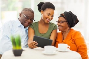 Caring for Aging Parents: Tips to Make a Smooth Transition