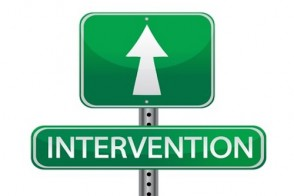 The Power of an Intervention