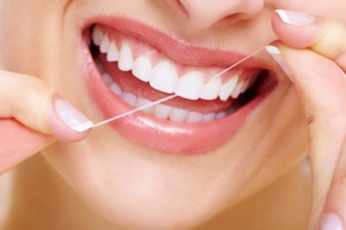 Flossing Might Do More Harm than Good