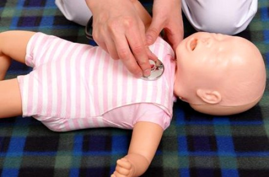Infant & Child CPR: What to Do in an Emergency