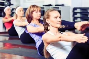 Pilates: Stay Strong Your Whole Life Long