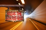 Challenging the Status Quo: Go Against the Grain