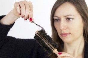 5 Reasons You're Losing Your Hair