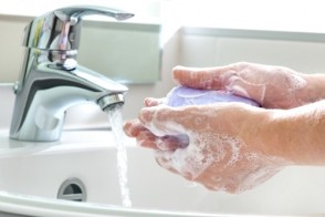 Wash Your Hands to Keep Germs Away