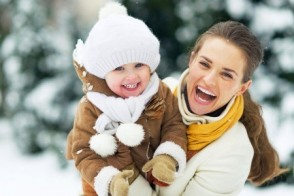 Winter Safety Tips for Your Little Snowman