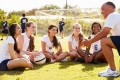 Coaches: Key to Safety in Children's Sports