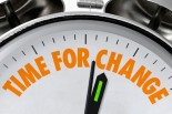 ​Motivation for Change: Take Steps to Change Habits & Patterns