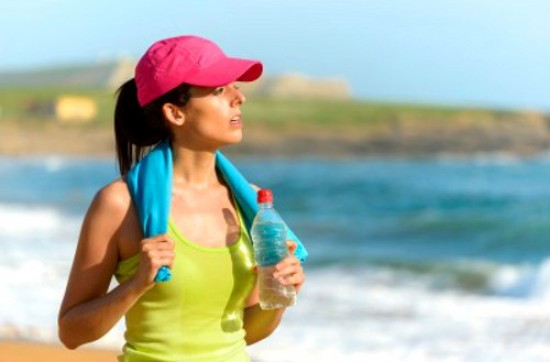 Protect Yourself from Sunstroke and Heat Illness
