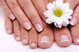 Is Your Mani/Pedi Toxic? Healthy Nail Alternatives