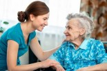 Eternal Caregiving: Avoid Burning Out