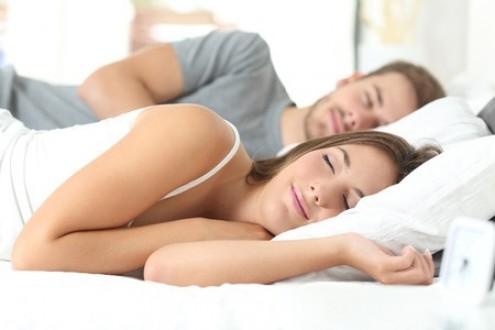Improving Sleep Without Medication