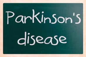 Is Parkinson's the Symptom of Intestinal Disease?