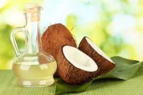 Cooking with Coconut Oil: A Healthy Choice
