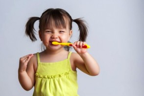 Hygiene Basics: Teaching Kids How to Brush Their Teeth