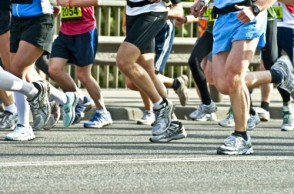Marathon Season Is Here: Training Tips from the Running Doc
