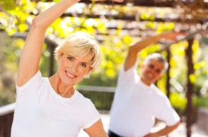 Exercising During & After Cancer